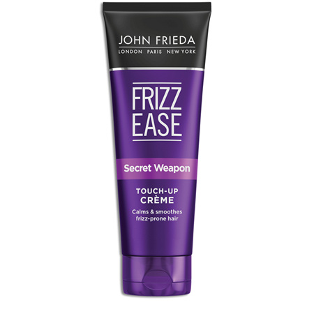 JF Frizz Ease Secret Weapon Style Cream 30ml