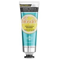 JF Go Blonder Lemon Masque 100g