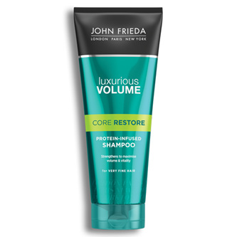 JF Luxurious Volume Core Restore Prot Shampoo 250ml