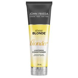 JF Sheer Blonde Go Blonder Conditioner 250ml