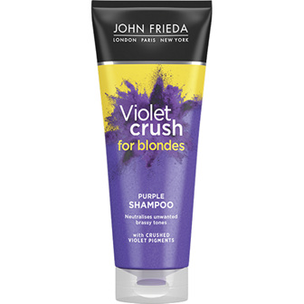 JF Violet Crush Purple Shampoo 250ml