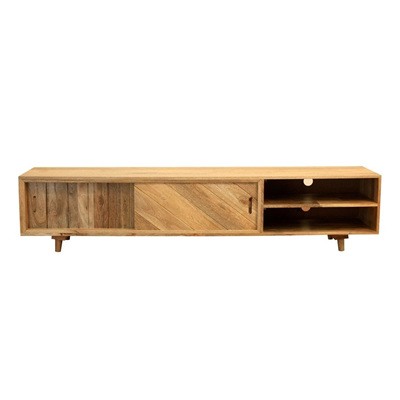 Jiya Entertainment Unit - Natural - B 180x40cm WAS $1599