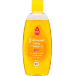 J&J Baby Shampoo 200ml
