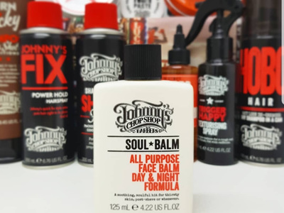 Johnny's Soul Balm