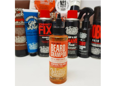 Johnny's Ultimate Beard Shampoo