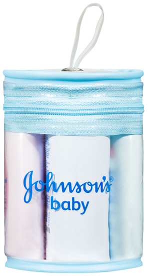 Johnson's Baby Miniatures Pack
