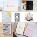 Journals & Inspiration