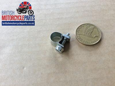 Hose Clips - 8-10mm