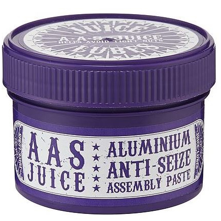 Juice Lubes - Anti Seize 150ml