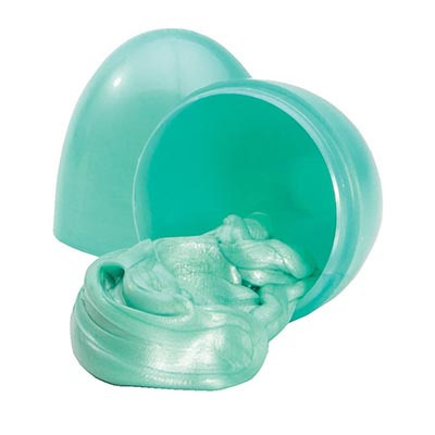 Jumping Pearlescent Putty