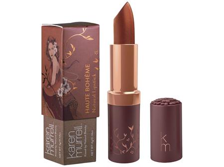Karen Murrell Haute Boheme Natural Lipstick