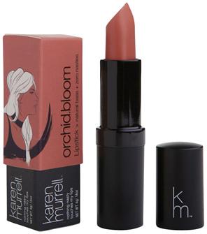 Karen Murrell Orchid Bloom Natural Lipstick
