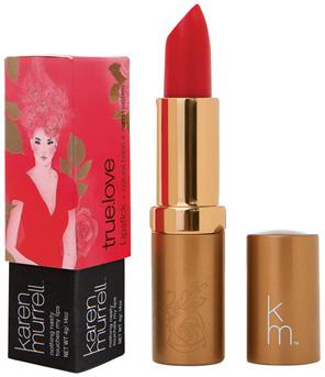 Karen Murrell True Love Natural Lipstick