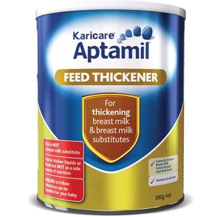 KARICARE APTAMIL Food Thicken. 380g