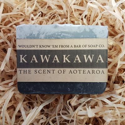 Kawakawa - Scent of Aotearoa Soap