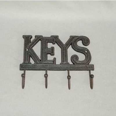 Keys Hook