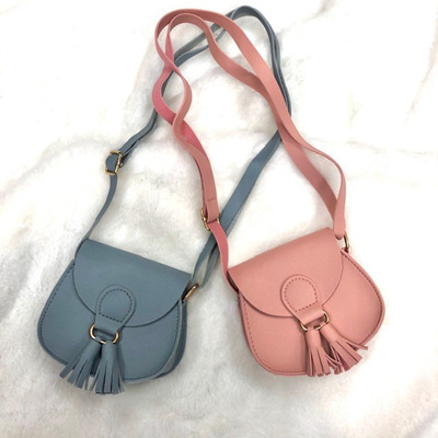 Kids Crossbody Bag