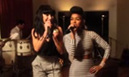 KIMBRA & JANELLE MONAE JOIN FORCES IN THEIR GOLDEN ELECTRIC TOUR