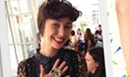 KIMBRA'S NEW DESIGNER RING