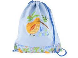 Kiwi Drawstring Bag