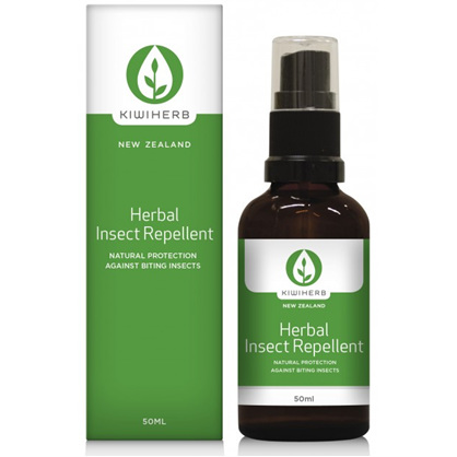 KIWI HERB Herbal Insect Repellent 50ml