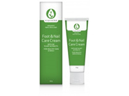 Kiwiherb Foot and Nail Cream 50g