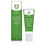 Kiwiherb Foot and Nail Cream 50g