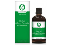KIWIHERB HERBAL ALLERGY FORMULA 50ML