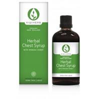 Kiwiherb Herbal Chest Formula 200ml