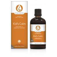 Kiwiherb Kids Calm 100ml