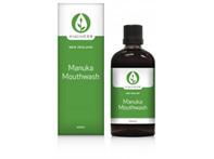 Kiwiherb Manuka Mouthwash 100ml