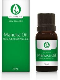Kiwiherb Manuka Oil 10mL