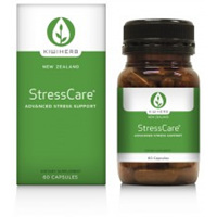 Kiwiherb Stresscare 60 caps