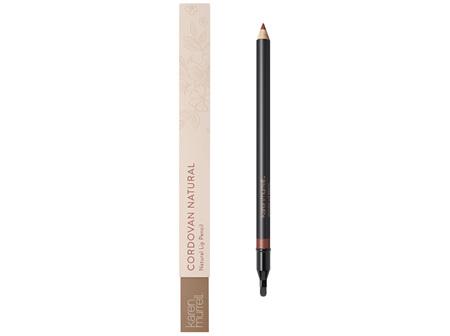 KM Lip Pencil 02 Cordovan Natural