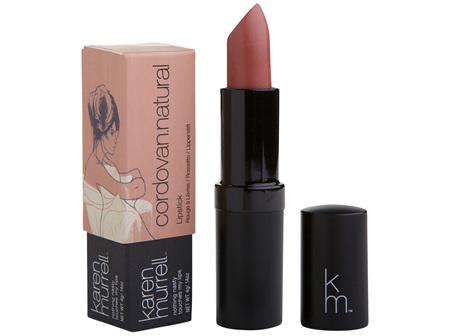 KM Lipstick 02 Cordovan Natural