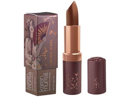 KM Lipstick 25 Crown Jewel