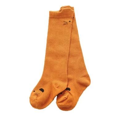 Knee High Socks - Bear