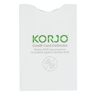Korjo Credit Card Defender RFIDCC3