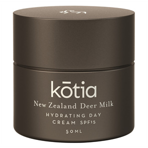 Kotia Hydrating Day Cream 50mL