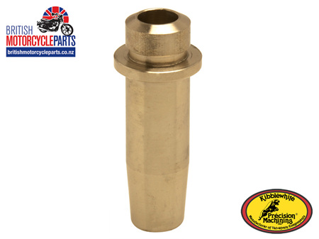 KP0334S Inlet Valve Guides .006 Seal - Triumph Twin
