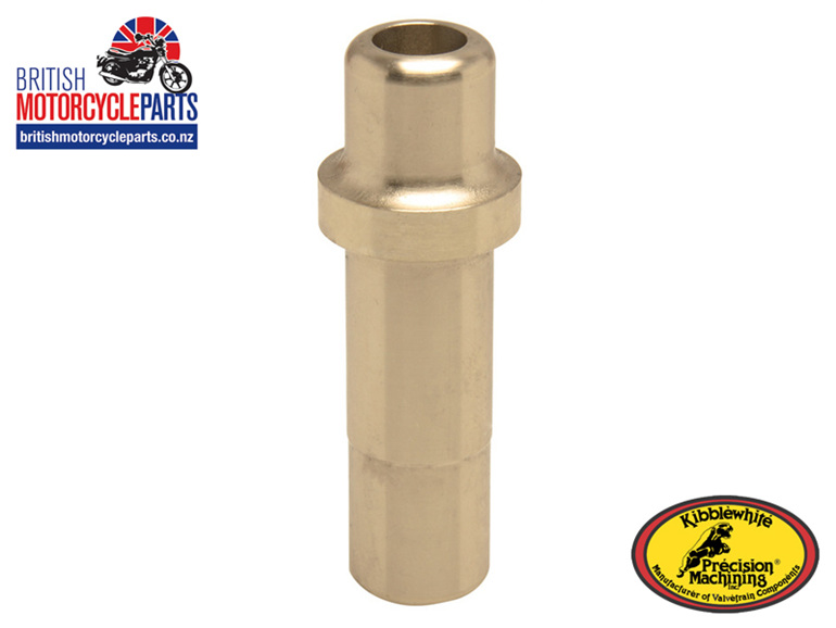 KP0411 Exhaust Valve Guide .002 750cc Commando - British Motorcycle Parts Ltd NZ