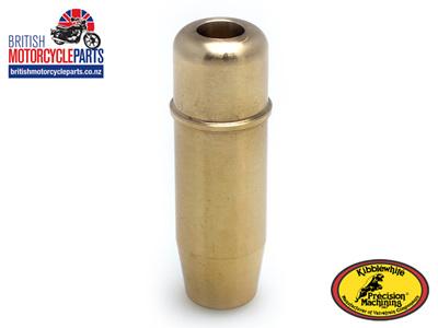 KP0654 Exhaust Valve Guides .004 - 850cc Commando