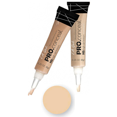 LA Girl Pro Conceal Classic Ivory