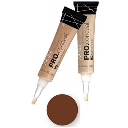 LA Girl Pro Conceal Cocoa
