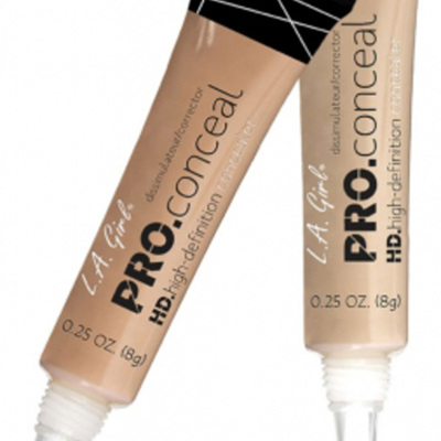 LA Girl Pro Conceal Medium Beige