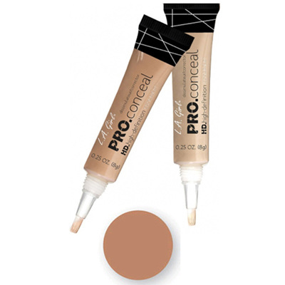 LA Girl Pro Conceal Medium Bisque