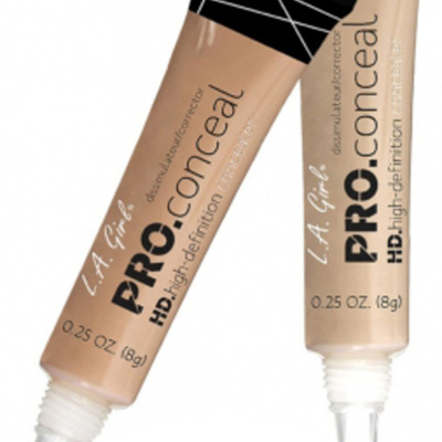LA Girl Pro Conceal Orange Corrector