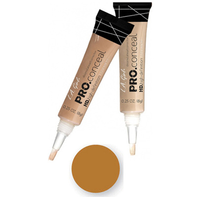 LA Girl Pro Conceal Toffee