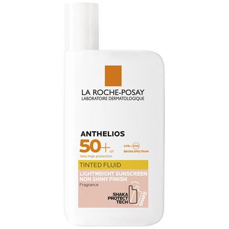 La Roche Posay Anthelios Tinted Fluid SPF 50+ 50mL