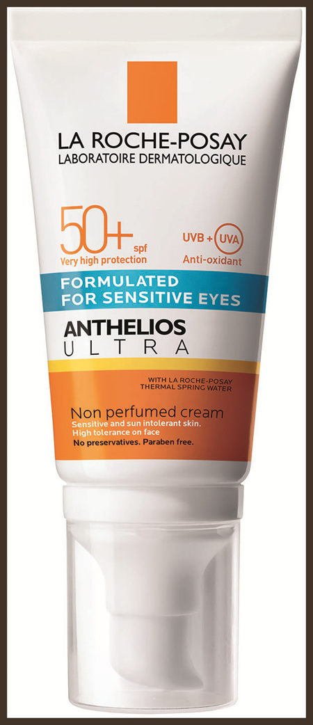 La Roche-Posay® Anthelios ULTRA SPF50+ Facial Sunscreen For Dry Skin 50ml